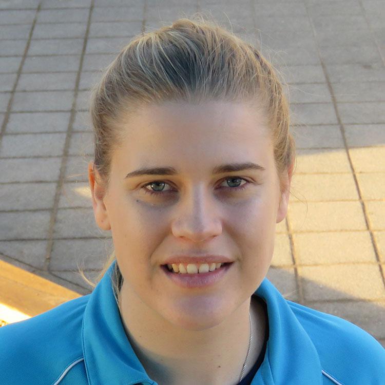 Jordan Martens