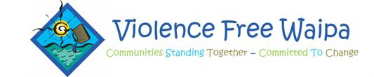 Violence Free Waipa